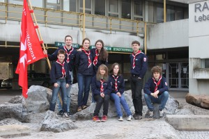 Die Malteser in Lebach - Freitagsgruppe