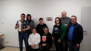 Die Malteser in Lebach - UHU Gruppe