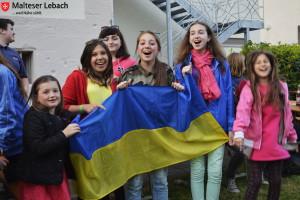 Begegnungsabend: Ukraine