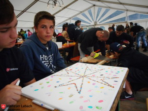 Bundesjugendlager 2015 in Glandorf