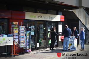 Sozialaktion der Malteser Lebach