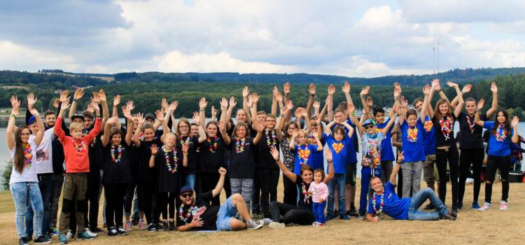 Jugendtag 2016 am Bostalsee