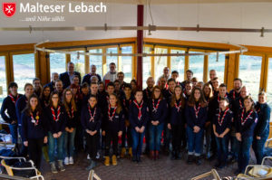 Letztendlich war die Sitzung ein sehr reger basisdemokratischer Prozess der ganzen Diözese mit guter Beteiligung aller Gliederungen. Auch wir Lebacher konnten dabei einige unserer Ideen mit einbringen.