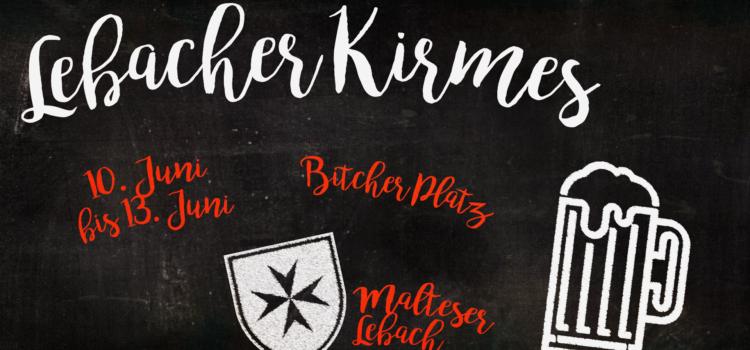 Lebacher Kirmes 2017