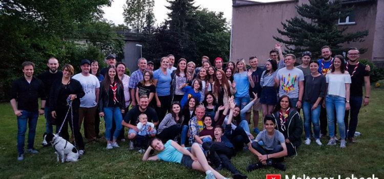 Begegnungsabend Ukraine 2017