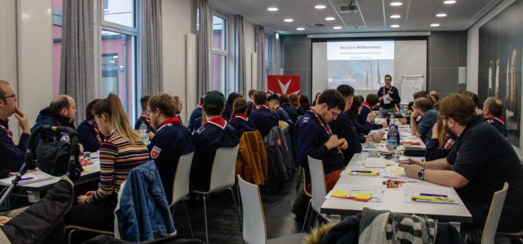 Diözesanjugendversammlung 2019